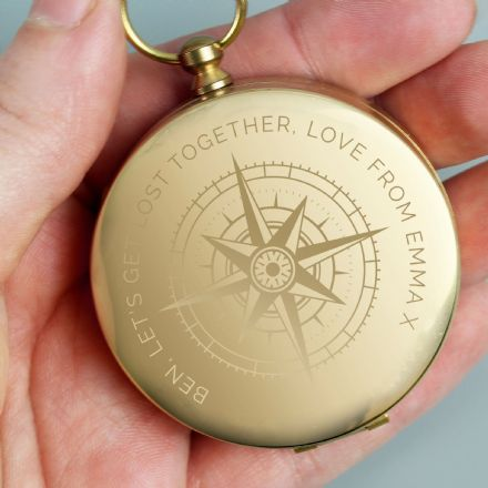 Keepsake Compass